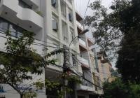 Bán căn hộ Dịch vụ đường số Tân Quy Q7. Hầm trệt 4 lầu, cho thuê 100tr/th