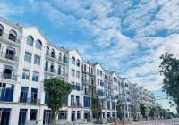 Cho thuê NHÀ/ Shophouse Manhattan Vin Q9, căn T6 - 24, 30tr, 093 891 0611 chính chủ