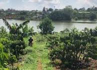 Cần bán nhanh lô đất 1000m2 ở xã Trung Hoà, đất nông nghiệp, có 100m2 thổ cư