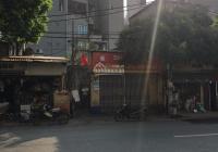 Bán gấp nhà mặt phố Châu Long, Ba Đình 145m2 MT 5.5m kinh doanh đỉnh