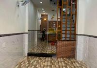 Nhà bán nhanh đường Trần Huy Liệu, phường 8, Quận Phú Nhuận. Pháp lý sạch, đủ
