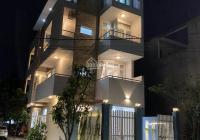 Bán nhà 5 tầng KDC Phú Hòa 2 Thủ Dầu Một, nhà 2 mặt tiền