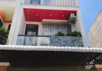 Bán nhà đẹp 1 trệt 2 lầu, 3 PN, 1 phòng thờ 3WC, sân thượng Trường Lưu, giá 4.3 tỷ, H. Tây Nam