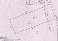 90 triệu/m2 đất hẻm 10m nội bộ khu Ni Sư Huỳnh Liên. P10, TB, DT 10x23m, DTCN 238,5m2, giá 21,8 tỷ