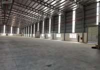 Cho thuê 3200m2, kho xưởng đường Phan Huy Ích, Gò Vấp