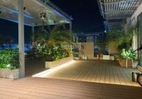 Bán căn hộ sân vườn 2 - 3PN, có sân vườn riêng, view hồ bơi và sông SG, hàng hiếm. LH 0901840059