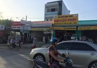 Cần bán nhà 1 Trệt 2 lầu mặt tiền đường Lò Lu, phường Trường Thạnh 165m2, kinh doanh buôn bán tốt