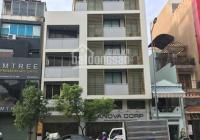Bán nhà mặt tiền Khánh Hội Phường 4 Quận 4. DT: 6 x 15m, trệt 4 lầu, HĐT: 120tr/tháng