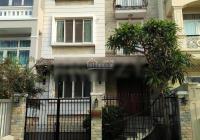 Cho thuê nhà 7x20m, 6PN, 7WC, có hầm oto, khu biệt thự Lương Định Của. Giá: 40tr/th - 0972668842