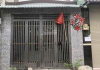 Nhà 4m3x10m đường Trần Huy Liệu, ngay sau tiểu học Lê Đình Chinh, pháp lý sạch, giá bán 1 tỷ 390tr