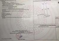 Cần bán lô đất thổ cư DT 121.7m2, xã An Viễn, huyện Trảng Bom, có sổ, LH 0349895942
