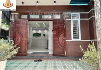 Nhà đẹp 1 trệt 2 lầu xây dựng kiên cố 74m2 Góc 2 Mặt tiền HXH 6m phường Tân Phú, TP Thủ Đức
