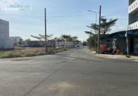 Cần bán lô góc 155,5m2 đường số 8 với đường số 11C KDC Tân Đô, 2 mặt tiền kinh doanh