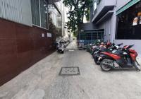 Bán nhà hẻm Nguyễn Hữu Cầu, Phường Tân Định, Quận 1 4 tầng 28m2 7x4m 5 tỷ 7