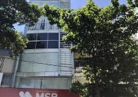 Bán nhà mặt tiền Trần Nhân Tôn - P3 - Q10 1 trệt lửng 3 lầu sân thượng, giá 27.9 tỷ