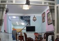 Bán nhà giá rẻ 1 trệt 2 lầu đường số 4, phường Linh Xuân TP. Thủ Đức