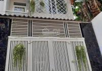 Bán nhà hẻm xe hơi (3.8 x 15.5m) Nguyễn Sơn, Phường Phú Thạnh, Tân Phú