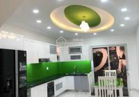 Bán nhà 3 lầu đẹp, nội thất cao cấp, hẻm xe hơi 7 chỗ Trần Huy Liệu, 4x17m vuông vức - 0945960485