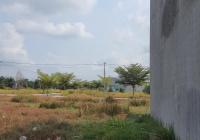 Bán nhanh lô đất 86m2 ngay KCN Đức Hòa 3, cách Củ Chi chỉ 50m, thổ cư, SHR