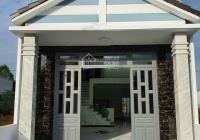 Hàng hiếm: Nhà mái Thái siêu đẹp tại Mỹ Phước 3 150m2 giá 1,3 tỷ, ngân hàng hỗ trợ 70%