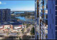 Chuyển nhượng căn 2PN Masteri Centre Point Quận 9 view nội khu chênh 100tr giai đoạn 1