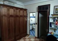 Cho thuê nhà Chính Kinh, Thanh Xuân, Hà Nội, S = 30m2 x 4 tầng, 3 phòng ngủ, đủ đồ, giá 9tr/th
