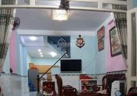 Bán nhà giá rẻ 1 trệt 2 lầu đường số 4, phường Linh Xuân đường ô tô