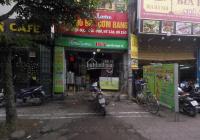 Cho thuê toàn bộ nhà tại Số 165 Nguyễn Ngọc Vũ. LH 0913232541