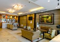 Cho thuê khách sạn 28 phòng phường Bến Nghé, quận 1 giá chỉ 140 triệu
