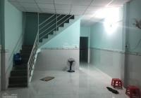 Bán nhà 1 trệt 1 lầu đường Lê Thị Hoa, phường Bình Chiểu, quận Thủ Đức, LH: 0968.111.039