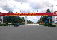 Đất trung tâm hành chính Bàu Bàng 80m2 thổ cư 100% trả chậm trong vòng 5 tháng, 0985815695