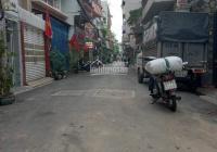 Bán nhà HXH đường Lê văn Sỹ, Phú Nhuận