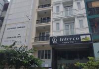 Cho thuê nhà mặt tiền 77 Lê Thị Riêng gần vòng xoay Phù Đổng Quận 1 LH Chị Ánh 0922164999