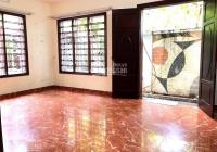 Cho thuê nhà biệt thự tại số 229 phố Vọng, Đồng Tâm, HBT, 30 tr/th, 150m2, XD 100m2 x 4 tầng MT 11m