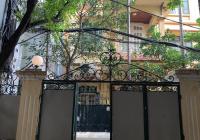 Cho thuê nhà mặt ngõ đường Tô Ngọc Vân 100m2 x 4 tầng, MT 8m, 20 triệu/th, ngách ô tô