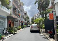 Bán nhà HXH 8m khu chợ Căn Cứ 26 Lê Đức Thọ, P7, Gò Vấp, DT 5x18m CN đủ giá 8.6 tỷ TL LH 0938075868