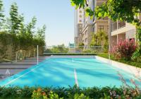 Căn hộ penhouse 102m2 đẹp đẳng cấp nhất thành phố Biên Hoà - giá chỉ 3 tỷ/căn - LH 0932 720 396