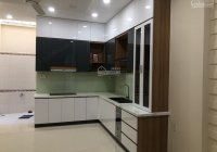 Nhà mới hẻm xe hơi Hậu Giang - P5 - Q6 (55.5m2) giá 7tỷ2