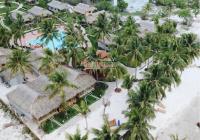 Cần chuyển nhượng lại resort 3* diện tích 1ha đang hoạt động tại Phú Quốc