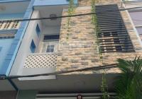 Ảnh hưởng dịch Covid, nhà hẻm xe hơi Tạ Quang Bửu hạ giá mạnh, 6,8 tỷ TL. Nhà mới 1 trệt 2 lầu