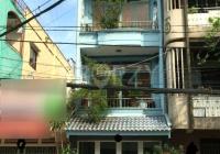 Bán mặt tiền kinh doanh 3 lầu giá tốt Hưng Phú, phường 9, quận 8