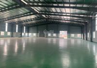 Cho thuê mặt bằng 2500m2 phố Hoàng Quốc Việt quận làm nhà hàng, showroom, TT đào tạo, siêu thị
