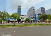 Tòa nhà VP mặt tiền Kinh Dương Vương, P13, Quận 6. DT 5x23m trệt 6 lầu, giá 27,5 tỷ TL