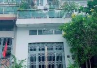 Nhà mặt tiền đường Hồ Văn Long, Bình Hưng Hòa B, Bình Tân, 5x16m - 1 lửng 3 lầu