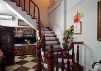 Bán nhà 6 tầng phố Võng Thị gần Hồ Tây - ô tô đỗ cổng