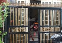 Chính chủ cần bán nhà mới 1T, 3L phường Tân Thới Hòa, Quận Tân Phú
