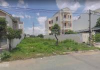 Đất gần chợ Vĩnh Phú SHR, đường Vĩnh Phú 10, P. Vĩnh Phú, Thuận An 85m2. 0914999539 (Đạt)