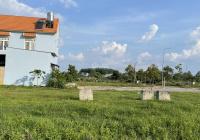 Ngay KDC Vĩnh Phú 1, đất thổ cư vuông vức 75m2 nằm ngay đường Vĩnh Phú 10, Thuận An