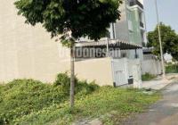 Bán lô đất đã lên thổ cư, có sổ hồng riêng ngay đường Vĩnh Phú 10, Thuận An giá sang sổ 89m2