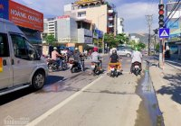 Cần bán nhanh lô đất 2 mặt tiền đường Phong Châu giá cực tốt